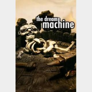 The Dream Machine: Chapter 1 & 2 Steam Key GLOBAL Instant Delivery!!!