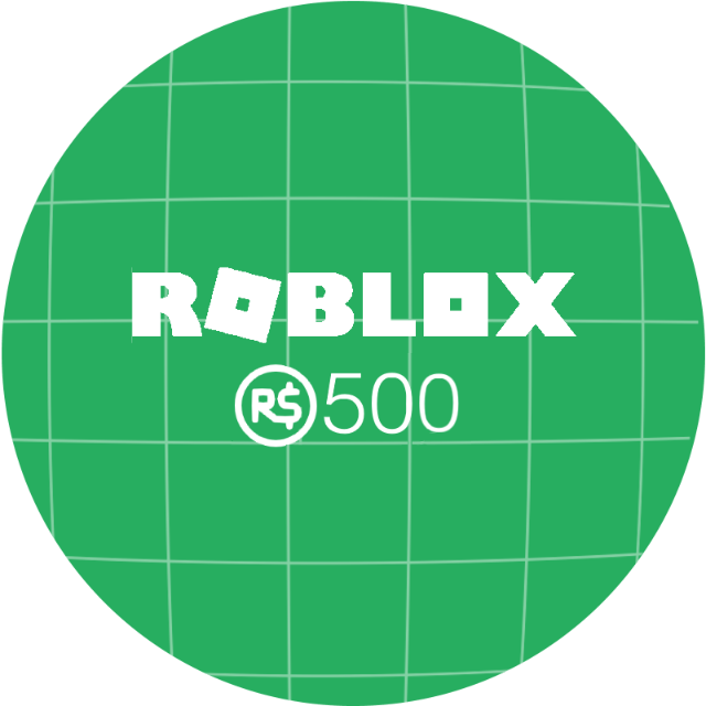 Robux | 500x - In-Game Items - Gameflip
