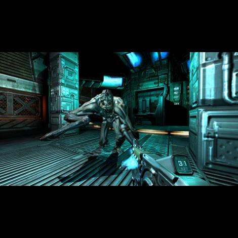 Doom 3 BFG Edition Steam Key GLOBAL - Steam Games - Gameflip
