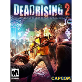 Dead Rising 2 - Steam Key - Instant Delivery