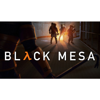 Black Mesa - Steam Key - Instant Delivery