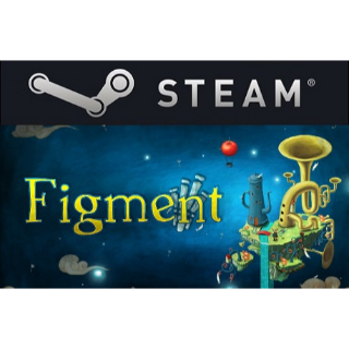 Figment - Steam Key GLOBAL