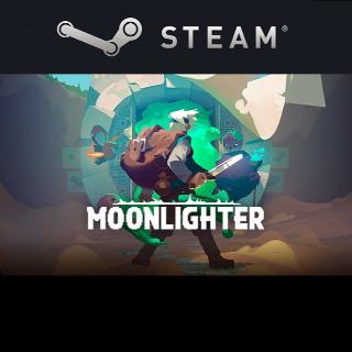 Moonlighter - Steam Key Global