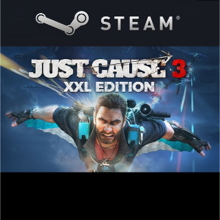 Just Cause 3 XXL Edition - Steam Key GLOBAL