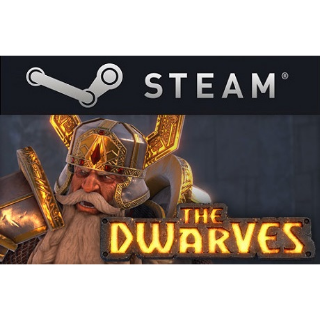 The Dwarves - Steam Key GLOBAL