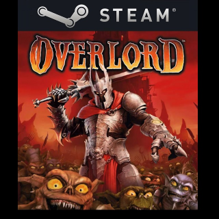 Overlord - Steam Key GLOBAL