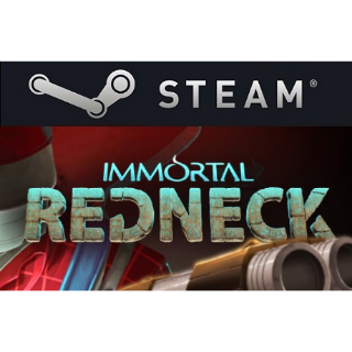 Immortal Redneck - Steam Key GLOBAL