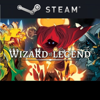 Wizard of Legend - Steam Key GLOBAL