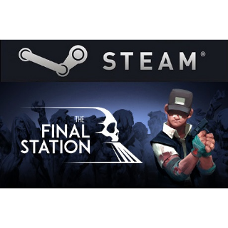 The Final Station - Steam Key GLOBAL