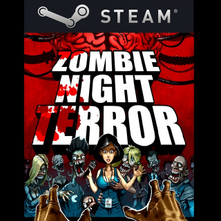 Zombie Night Terror - Steam Key GLOBAL