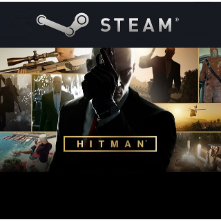 HITMAN™: THE COMPLETE FIRST SEASON - Steam Key GLOBAL