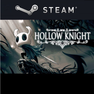 Hollow Knight - Steam Key GLOBAL