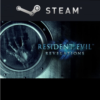 Resident Evil Revelations - Steam Key GLOBAL