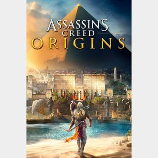Assassin's Creed Origins Uplay Gift (Australia)