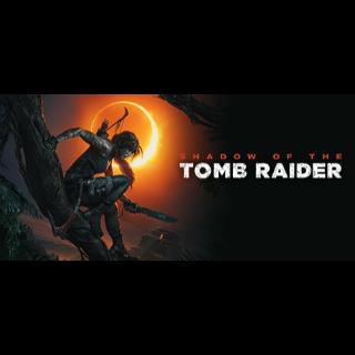 Shadow of the Tomb Raider   Global KEY