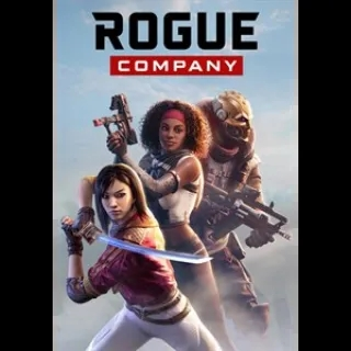 Rogue Company [ XBox One]