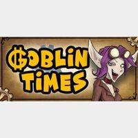 Goblin Times Key GLOBAL