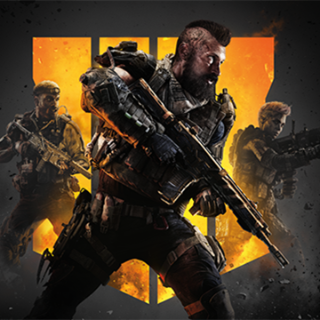 Call of Duty: Black Ops 4 Standard Edition