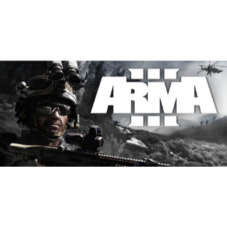 Arma 3  Steam Digital code (PC) Global- INSTANT DELIVERY