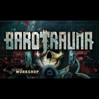 Barotrauma (Instant Delivery)   Steam