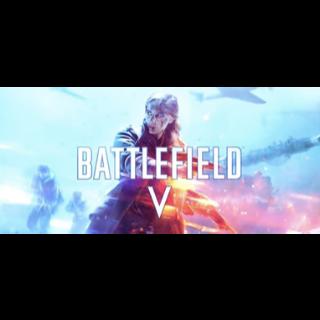 Battlefield 5 / V Origin Key GLOBAL INSTANT