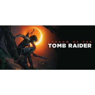 Shadow of the Tomb Raider   Global KEY