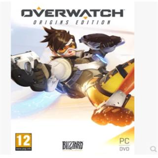 Overwatch Battle.net Key