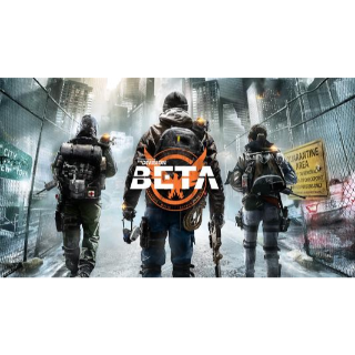 Tom Clancy's The Division + Survival DLC Uplay Key