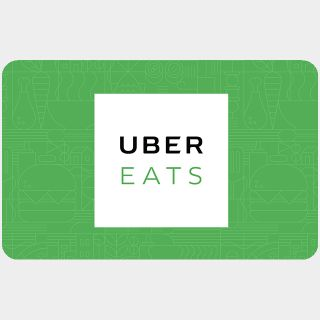 $75.00 Uber Eats[Instant delivery]