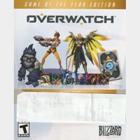 20pcs x Overwatch Origins Edition Digital Goodies