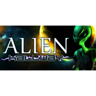Alien Hallway [Steam] [PC] [Instant Delivery] [Global Key]