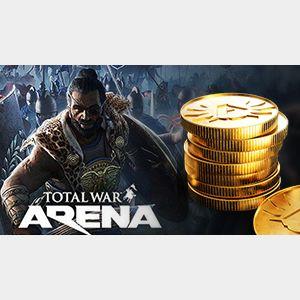 Total War Arena: 7 days of Premium + 500 gold