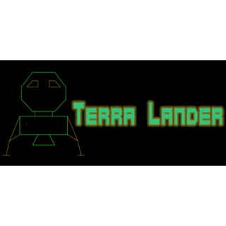 Terra Lander CD Key Steam