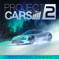 Project CARS 2: Official Dynamic Theme PS4