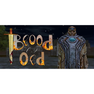 Blood of old + Blood of old - The Rise To Graatness   Steam Key