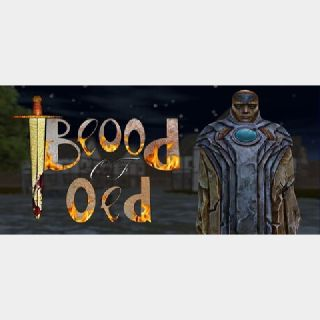 Blood of old + Blood of old - The Rise To Graatness | Steam Key