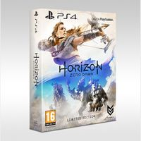 Horizon Zero Dawn Limited Edition Digital Goods