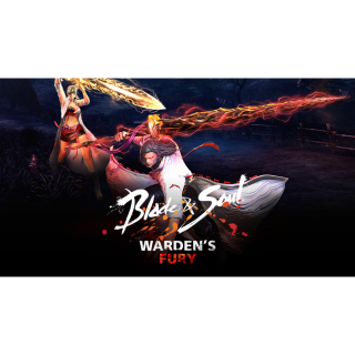 Blade & Soul: Warden's Fury Premium Bundle Key