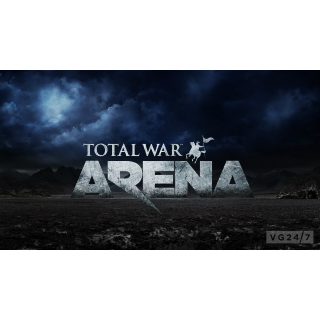 Total War: ARENA Invite Code
