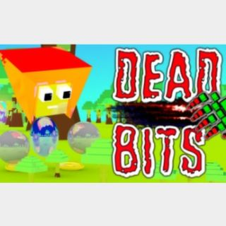 Dead Bits - CD KEY (STEAM)