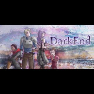 DarkEnd | Steam | Global