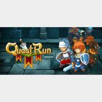 QuestRun | Steam | INSTANT