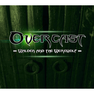 Overcast Walden and the Werewolf |Steam Key Instant|