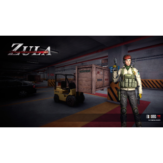 Zula DLC (NA Only)