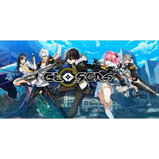 Closers Alienware Pack Key | Steam |