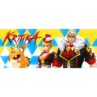Kritika Permanent Operetta Costume Bundle