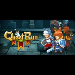 QuestRun   Steam   INSTANT