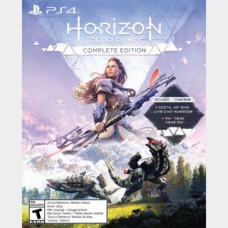 Horizon Zero Dawn Compleate Edition Digital Content