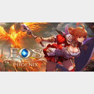 Echo of Soul Phoenix Key