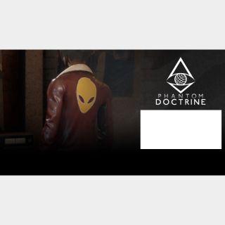 Phantom Doctrine Exclusive Vintage Jacket DLC Key